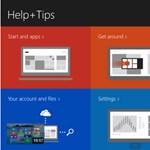 Újabb videó arról, mi minden lesz a Windows 8.1-ben