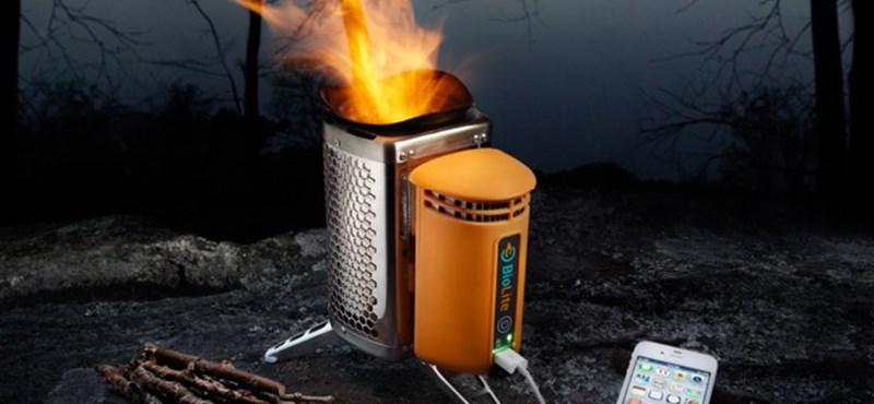 Hogyan töltheti fel tűzzel a mobilját?