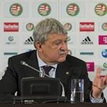 """Orbán falujában a fociedző már """"saját külföldijeit"""" szidja"""