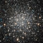 Fotó: fura gömbhalmazt kapott lencsevégre a Hubble