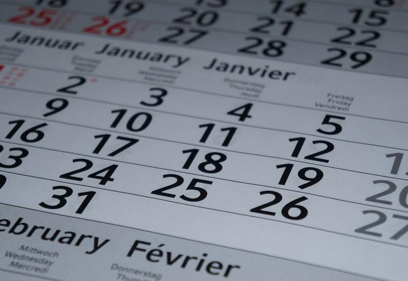Mikor lesz munkaszüneti nap 2020-ban, melyik szombaton kell dolgozni, iskolába menni? Itt a lista