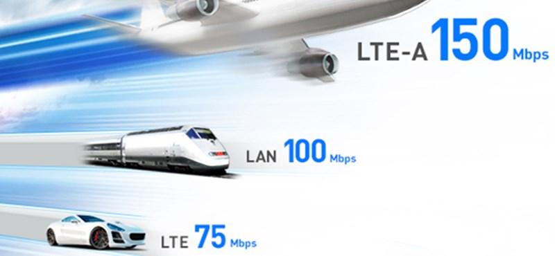 Gyorsabb lesz a net a Telekomnál: már élő hálózaton tesztelik