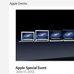 Megnézhető a teljes tegnapi Apple bejelentés videón