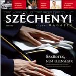 Széchenyi Alumni Magazin a győri öregdiákok tájékoztatására