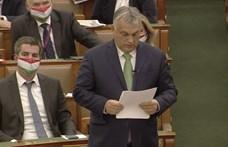 Jakab Péter egy zsák krumplit vitt Orbánnak, Kocsis Máté vette el tőle