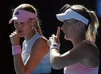 Babosék elődöntősök Melbourne-ben