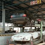 Az Opel és VW a legnépszerűbb használt autó idehaza