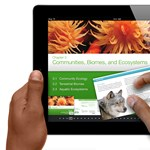 Apple bejelentés: iBooks 2 és iBooks Author! Jöhetnek az interaktív tankönyvek!
