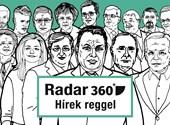 Radar360: Nem tört előre a szélsőjobb Franciaországban, megvannak a foci-Eb első továbbjutói