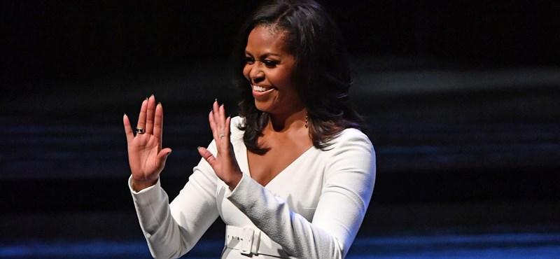 Fél, hogy nem elég jó? Michelle Obama tanácsai jól fognak jönni!