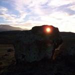 7500 éves az örmény Stonehenge- 2,5 ezer évvel előzi az angliait