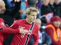 """A Real Madrid mellőzte, az Arsenal megszerezte a norvég """"csodagyereket"""""""