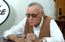 Letartóztatták Stan Lee egykori menedzserét, mert sorozatosan meglopta az idős képregényírót