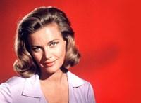 Meghalt egy James Bond-film színésznője, Honor Blackman