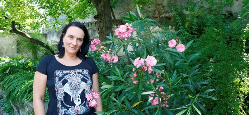 Terézia Mora: Ki merem jelenteni, ateista vagyok, és elárulom, kire szavaztam
