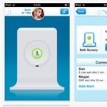 Így lehet babafigyelő az iPhone-ból