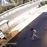 Így lobbanthat lángra egy benzinkutat egy mobiltelefon