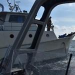 7,5 tonna kokaint foglaltak le egy kolumbiai-amerikai közös akcióban