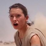 Most már egy összefüggő jelenetünk is van a Star Wars 7-ből – videó