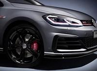 A Volkswagen mutatott egy képet, hogy milyen lesz a sokat ígérő teljesen új 8-as Golf