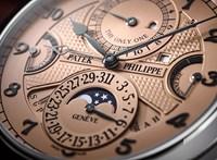 Eladták a világ legdrágább óráját, többe került, mint amire elsőre gondol