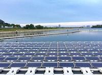 Norvég cég épít lebegő, napelemes erőművet Albániában