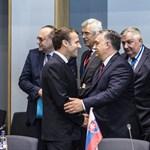 Barátom az ellenségem: hogy lett Macron Orbán szövetségese?