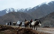 Visszatért a vöröskereszt Afganisztánba, és biztonsági garanciát kapott