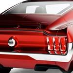 Többszörös szentségtörés: itt a 840 lóerős elektromos Mustang