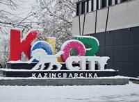 Nem épülhet meg Kazincbarcika első gyorsétterme, mert egy játszótér helyén lett volna