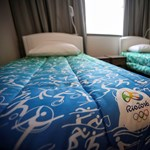 """""""Olyan, mint otthon"""" - Teljesen odavan az olimpiai faluért a brit gyeplabdás"""