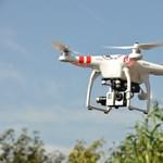 Világsiker: csoportos drónvezérlést fejlesztettek az ELTE-s kutatók