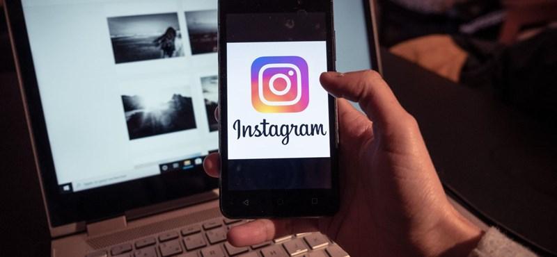 Azt is megmondja mostantól az Instagram, hogy melyik ismerősét ne kövesse