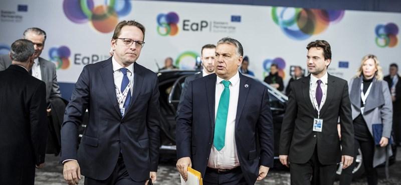 Orbán Viktornak csak sikerült megállítania Brüsszelt