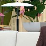 Bayer Zsolt restelli, hogy bepánikolt, és újra háborút hirdet