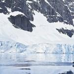 Nézze csak: 100 éves fotók kerültek elő az Antarktiszról
