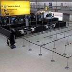 Gyanús csomag miatt rövid időre lezárták a Heathrow ötös terminálját