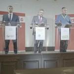 Jobbik: Megakadályoztuk a paradicsomlopást
