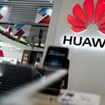 Milyen embargó? Nagyon pörgött a Huawei P30 telefonok eladása