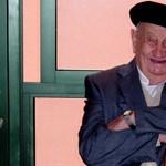 Vizet nem, csak bort ivott – és 107 évig élt