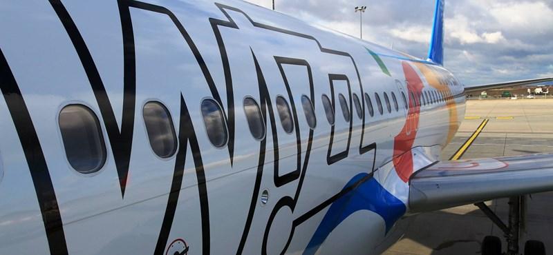 Nagyot kaszált a Wizz Air