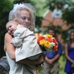 Meghalt a szívszorító esküvő kétéves tanúja