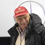 Niki Lauda mentheti meg egykori légitársaságát
