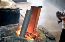 Újabb gonddal néz szembe az amerikai gazdaság: felütötte a fejét az acélhiány