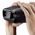 Itt a 20 megapixeles távcső, amivel videót is rögzíthet