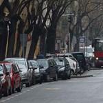 Csillapítják az újlipótvárosi forgalmat, kiss & ride zóna jön