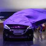 Lehullott a lepel a Genfi Autószalon modelljeiről - Nagyítás-fotógaléria