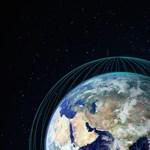 Az egész világot megfigyelnék a kínai műholdak