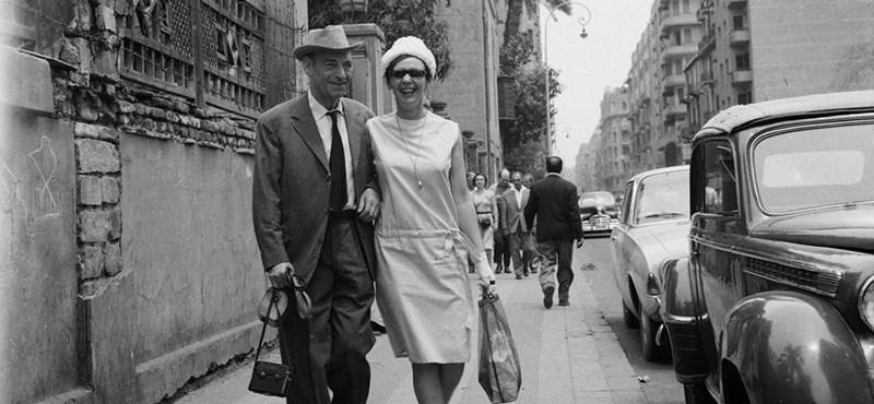 Ötven éve halt meg a 20. század egyik legnépszerűbb magyar komikusa