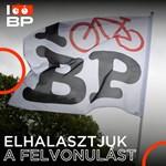 Elhalasztják az I bike Budapest biciklis felvonulást